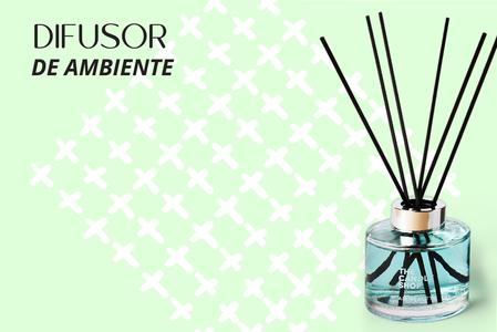 Difusores de aromatización de ambientes
